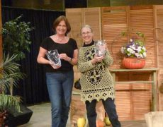 Master Gardener Media Award